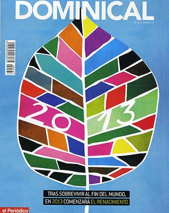 'Dominical' pronostica el renacimiento en el 2013