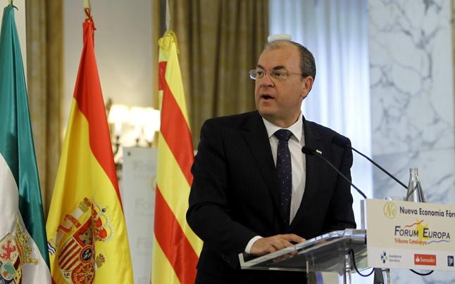 """Monago: """"Catalunya �s insaciable; ni compleix ni complir� el d�ficit"""""""