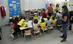 �Qu� sucede en las aulas?