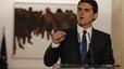 Rivera pedirá cita a Rajoy antes de la investidura