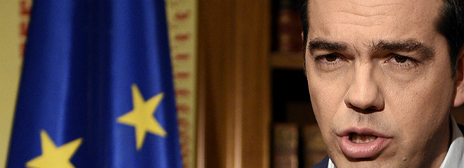 <span style=font-size:68px;line-height:68px;letter-spacing:-2px;>Tsipras <br>dice 'no'</span>