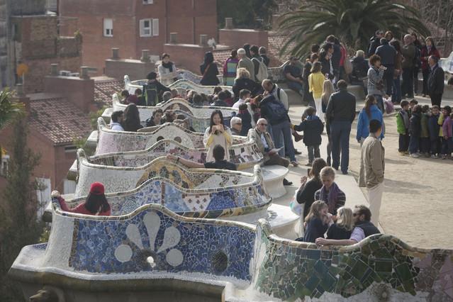 El gasto total de los turistas internacionales aumentó un 12,2% en noviembre
