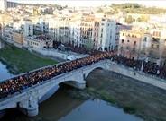 Txarango agita Girona