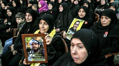 El pols entre l'Aràbia Saudita i l'Iran arrossega el Líban