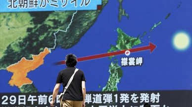 Corea del Norte da una patada al avispero del Pacífico