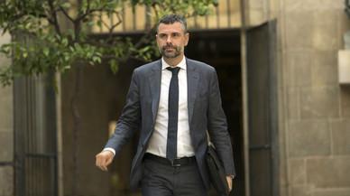 Santi Vila lamenta que el comparin amb Duran