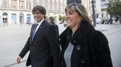 Núria Marín afirma que a Puigdemont se li va assegurar que si convocava eleccions no s'aplicaria el 155