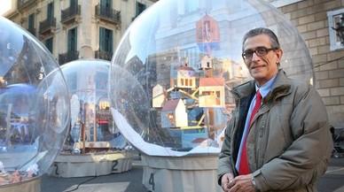 Del carrer a assessor de l'Ajuntament de Barcelona
