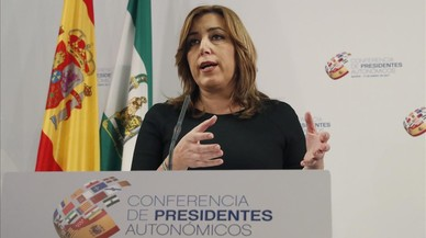 El PSOE tornaria a guanyar a Andalusia, però perdria set punts respecte als resultats del 2015