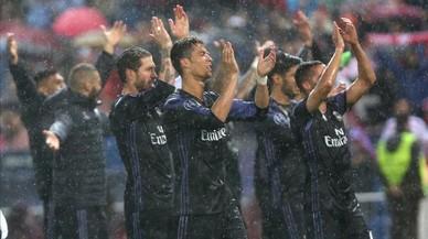 L'Atlètic - Reial Madrid de Champions, en directe 'on line'