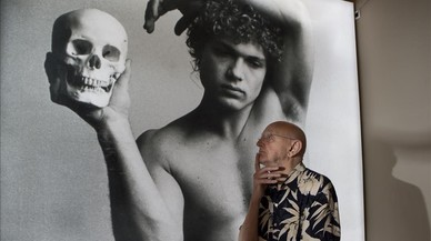 Duane Michals, fotògraf, revolucionari i poeta