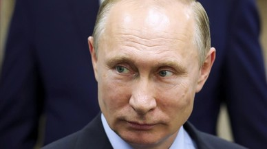 """El Kremlin prepara una resposta """"contundent"""" i """"dolorosa"""" si EUA reforça les sancions a Rússia"""