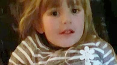 Alemanya difon la foto d'una nena desconeguda per trobar el seu violador