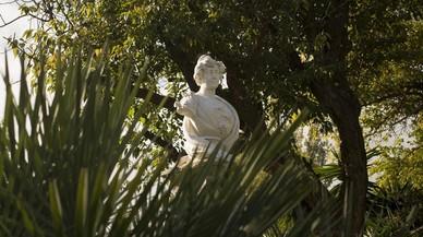 La primera dona amb estàtua a Barcelona
