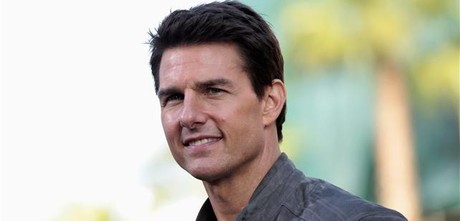 Tom Cruise, el pasado julio en Los ngeles, tras saberse su divorcio de Katie Holmes.