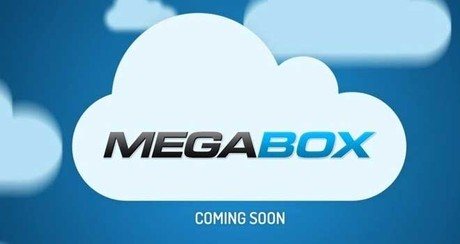 Megabox.