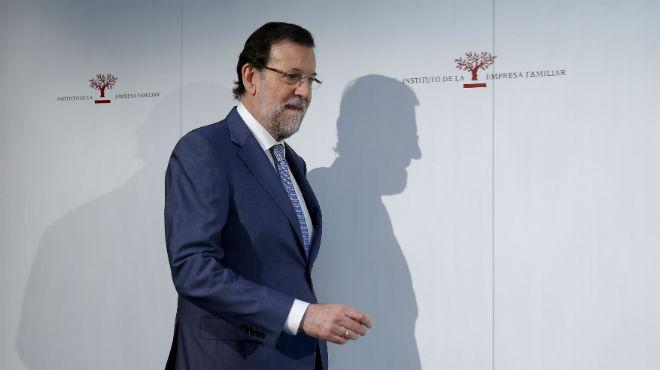 Rajoy descalifica la pretensión independentista de Mas apelando a los procesos de integración en todo el mundo