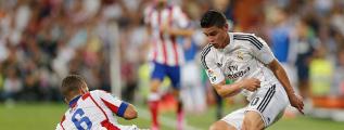 Real Madrid-Basilea, Risto Mejide 'En la caja' y 'Vive cantando'