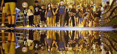 Hong Kong tensa el pulso a China con nuevas y masivas protestas