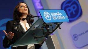 tecnicomadrid32996209 madrid 29 02 2016 politica rueda de prensa de la