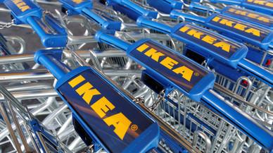 Ikea se suma a la venda 'on line' a Espanya