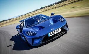 Ford GT: probamos el mito renacido