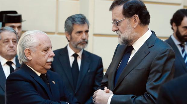 La fiscalia soposa que la causa per rebel·lió vagi al Suprem