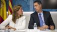 """Albiol qualifica d'""""ocurrència"""" la proposta de Puig de recuperar l'Estatut del 2006"""