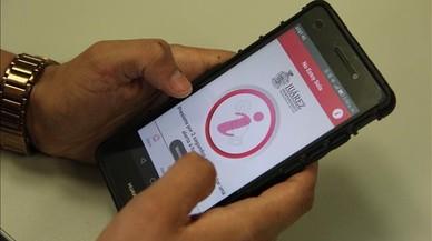 Una aplicación de móvil permitirá socorrer a las mujeres en peligro en México