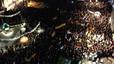 Miles de personas se concentran contra la reforma educativa de Wert