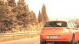 Caçat un cotxe que circulava a 174 km/h per la N-2 a Figueres