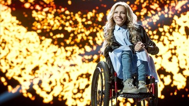 Eurovisión ofrece a Rusia participar vía satélite
