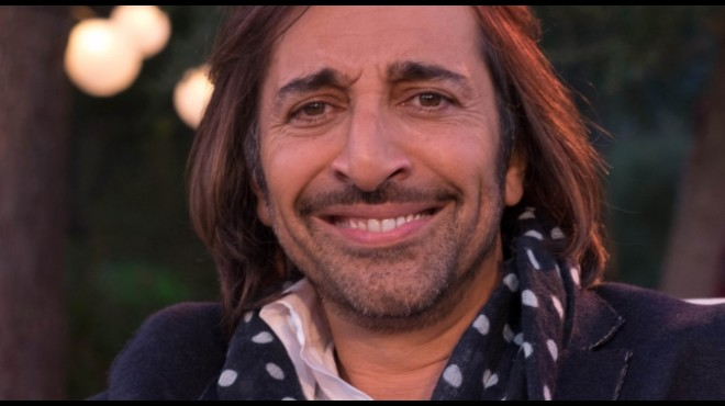 """Antonio Carmona: """"Interessa més la vida de l'artista que la seva música"""""""