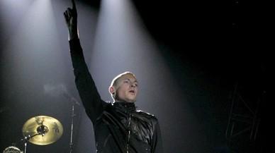 Muere ahorcado Chester Bennington, cantante de Linkin Park