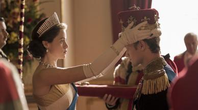 Isabel II vuelve a reinar en Netflix