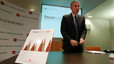 El conseller delegat de BPA entra a la presó d'Andorra