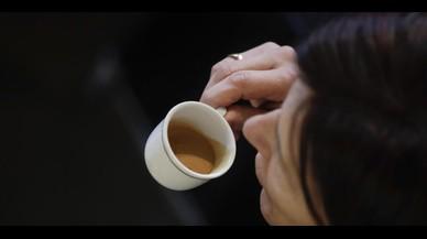 Els cafès van ser els meus còmplices