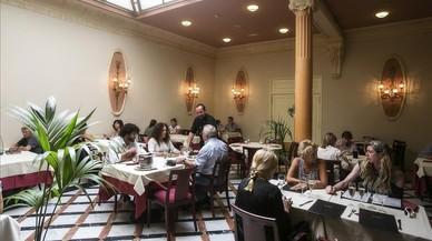 Al·lèrgies, modes saludables i hàbits culturals posen a prova els restaurants