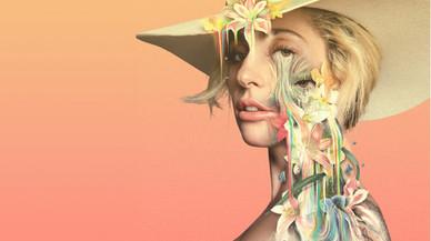 Netflix descubre a Lady Gaga