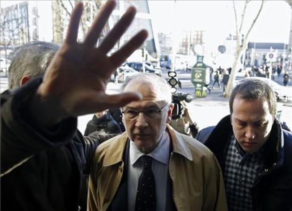 Rato insiste en la legalidad de su patrimonio por tercera vez ante el juez