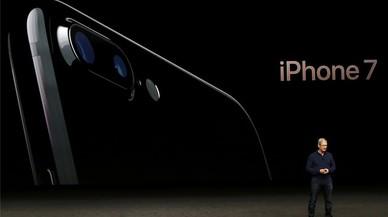 L'iPhone 7 i l'iPhone 7 Plus sortiran a la venda a Espanya el 16 de setembre