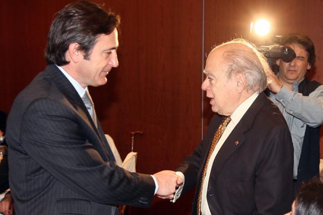 El juez pide a Hacienda que aclare si Jordi Pujol Ferrusola se acogió a la amnistía fiscal