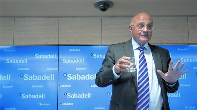 Banc sabadell cerrar 300 oficinas de la cam y ampliar el - Oficinas banc sabadell ...