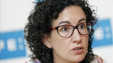 Rovira defensa constituir la Sindicatura Electoral de l'1-O la setmana que ve