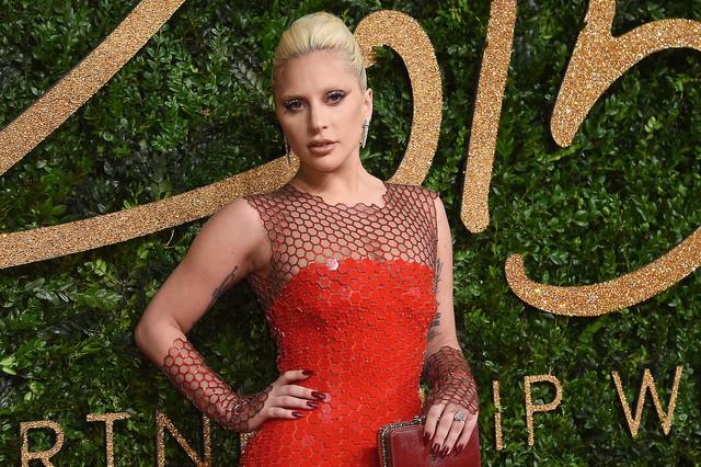 Lady Gaga cantará el himno de EEUU en la Super Bowl