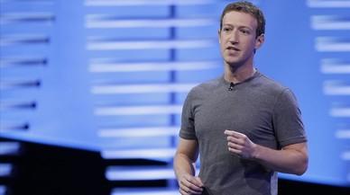 Facebook entregarà al Congrés els suposats anuncis de la propaganda russa