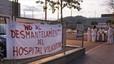 Salut se compromete a hacer un plan para el hospital de Viladecans
