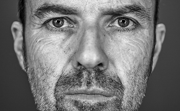 Pau Donés presenta sudisco' 50 Palos', libro y gira internacional con Jarabe de Palo.