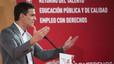 """Sánchez acusa Rajoy i Mas d'aprovar l'amnistia fiscal """"per a la família Pujol"""""""