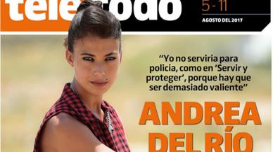 Una policía llamada Andrea del Río